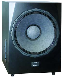 Adam Audio Sub 2100